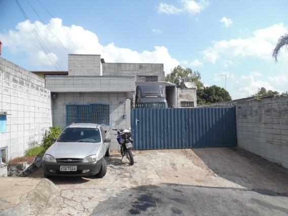 Galpão Comercial Entre Varzea Paulista E Jundiai - 50446 - 32654927