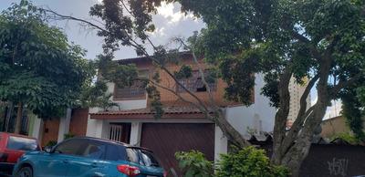 Sobrado Com 65 Dormitórios À Venda, 347 M² - Jardim Do Mar - São Bernardo Do Campo/sp - So19582