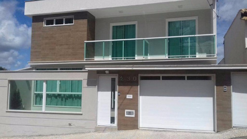 Imagem 1 de 30 de Casa Com 3 Dormitórios À Venda Por R$ 1.150.000,00 - Jardim Laranjeiras - Juiz De Fora/mg - Ca0042