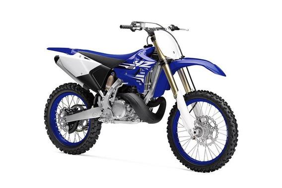 Yamaha Yz 250 0km En Motolandia!!!