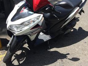 Honda Click 125 Full Injection Unico Dueño Muy Bien Cuidada