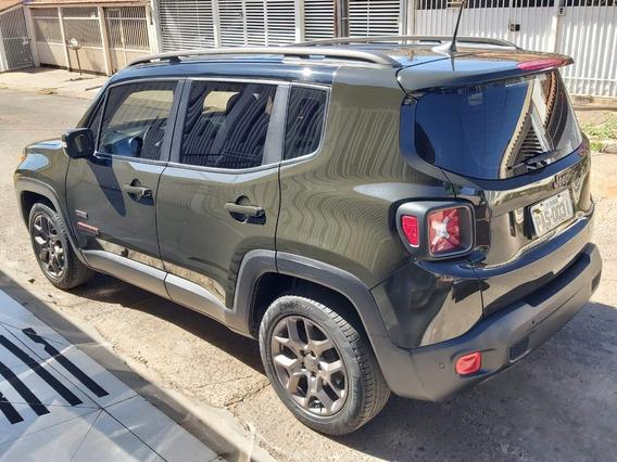 Jeep Renegade Série Especial 75 Anos