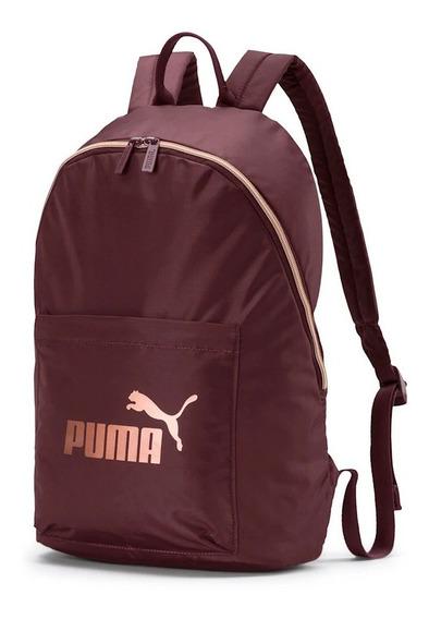 Mochila Puma Core Seasonal Bord Unisex