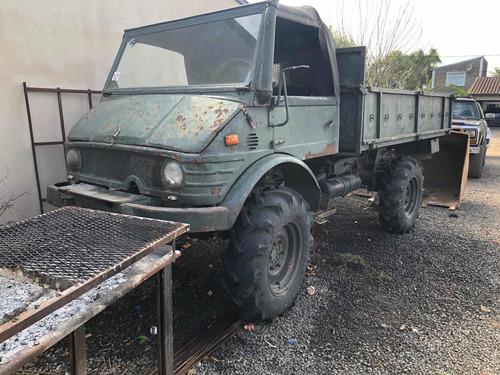 Mercedes-benz 416 416