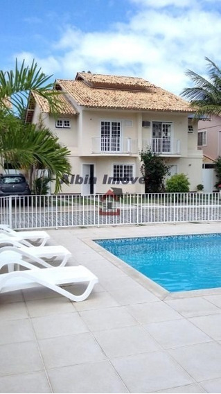 Casa Em Condominio Camboinhas - 6602a