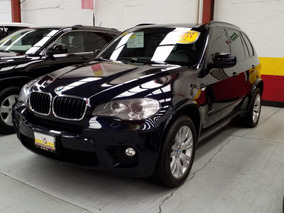 Bmw X5 3.0 Xdrive 35ia M Sport At 2011