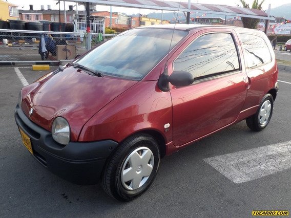 Renault Twingo Access Coupe
