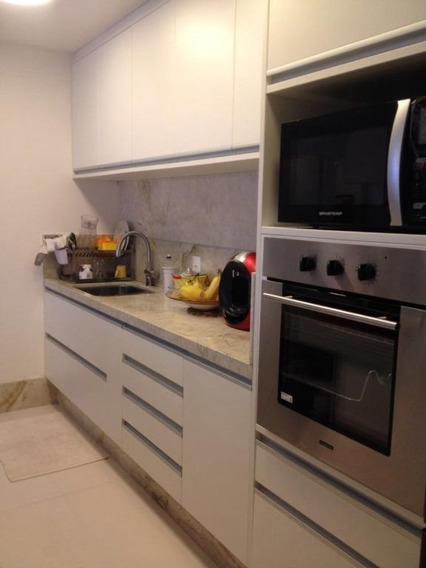 Apartamento Em Tirol, Natal/rn De 109m² 3 Quartos À Venda Por R$ 720.000,00 - Ap308441