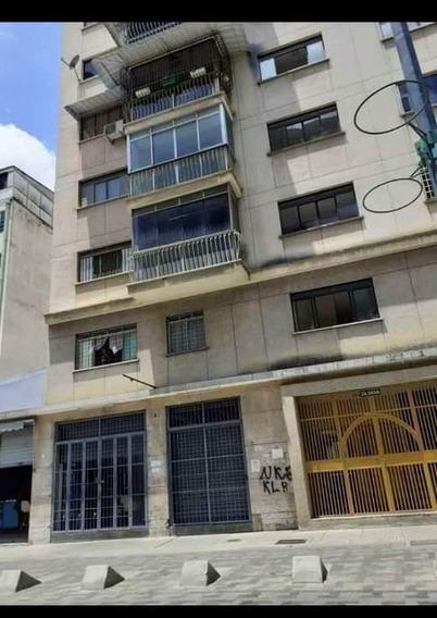 Apartamento En Venta Mls #20-21167