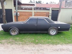 Dodge Coronado 1974 . Jamas Chocado. Permuto