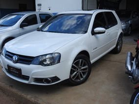 Volkswagen Golf 1.6 Sportline Limited Edition Total Flex 5p