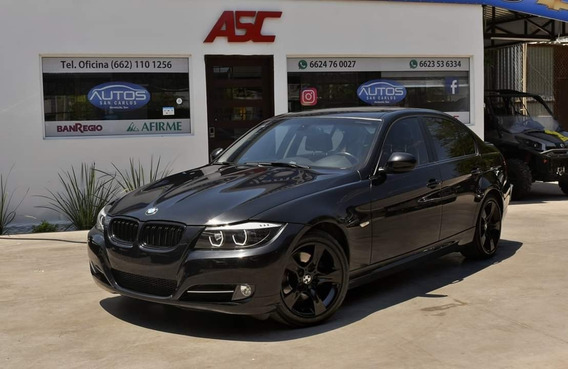 Bmw 325i Exclusive Edition 2012