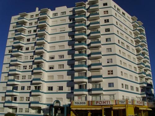 Alquiler Apartamento Mono Ambiente En Punta Del Este