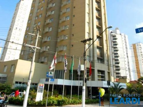 Flat - Vila Olímpia  - Sp - 385768