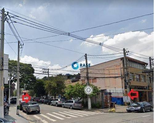 Imagem 1 de 8 de Terreno, 700 M² - Venda Por R$ 7.000.000,00 Ou Aluguel Por R$ 15.000,00/mês - Brooklin - São Paulo/sp - Te0019