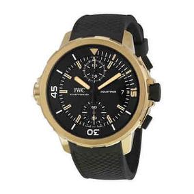 c55cf44871e6 Relojes Iwc Aquatimer Jacques en Mercado Libre México