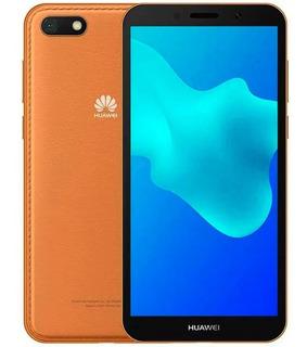 Celular Huawei Y5 1gb 16gb Quad Core Android 8 Mp 5 Mp Nuevo