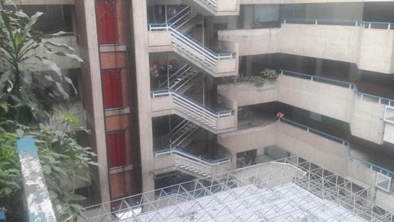 Oficina En Alquiler Barquisimeto Rah: 19-652 Mv