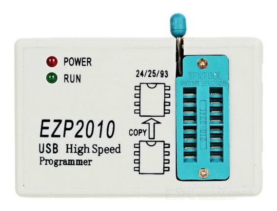 Programador Ezp2010 24/25/93 Usb Spi Auto Copy