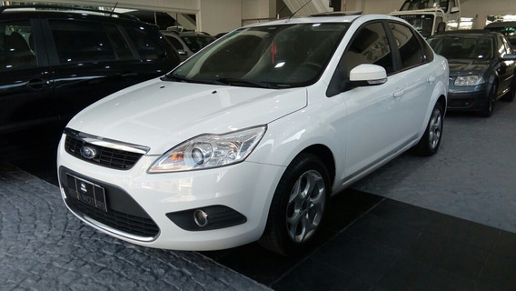 Ford Focus Ii 2.0 Exe Sedan Ghia 2012