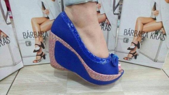 Zapatos Importados Barbara Kras