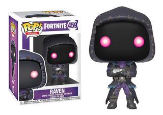 Funko Fortnite Raven Original