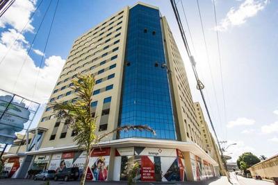 Sala Comercial No Villagio Campo Grande - Nva1743