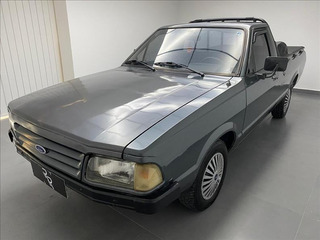 Ford Pampa 1.6 L Cs 8v
