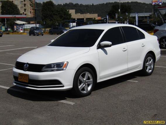 Volkswagen Jetta Confortline Tp 2000cc Aa