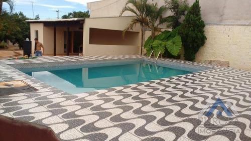 Chácara Com 4 Dormitórios À Venda, 2000 M² Por R$ 580.000,00 - Rural  - Ibiporã/pr - Ch0150