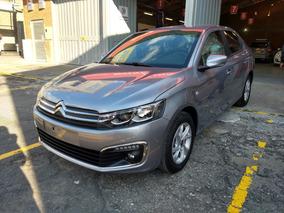 Citroën C-elysée Feel Garantía De 3 Años O 100 Mil Km