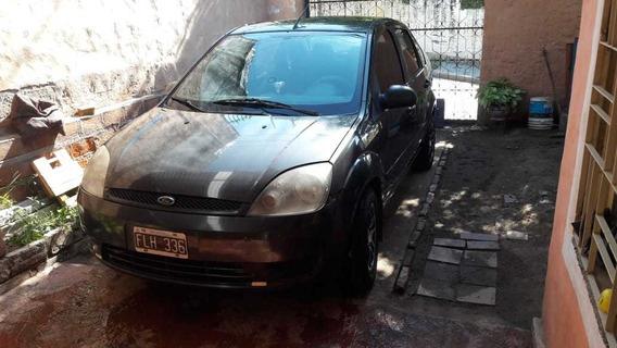 Ford Fiesta Max 1.6 Max Amb 2006