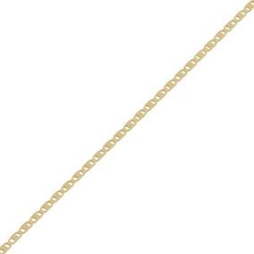 Pulseira Piastrine Ouro 18k