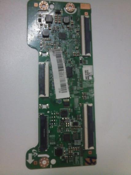 Placa Tcon Samsung Un40j5500