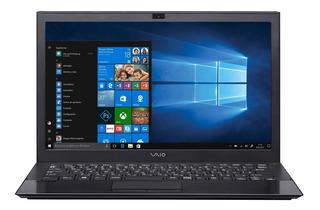 Notebook Vaio Pro 13g Intel Core I5 Free 4gb 128