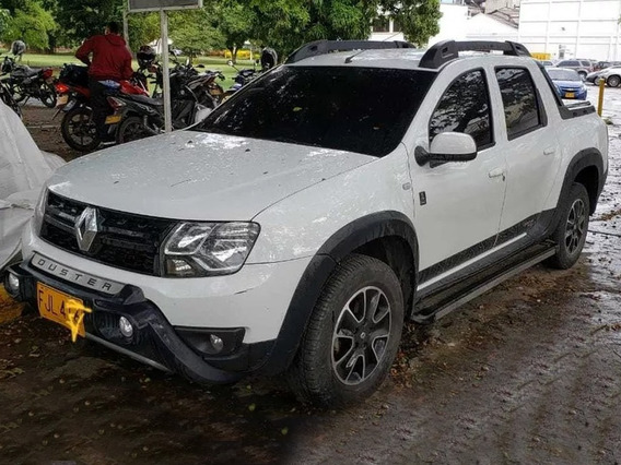 Renault Duster Renault Duster Oroch