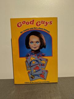 Neca - Chucky Figura De Accion - Ultimate Chucky -- Asgard