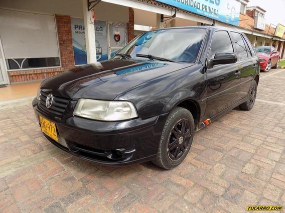 Volkswagen Gol 1.8cc Mt Aa Fe