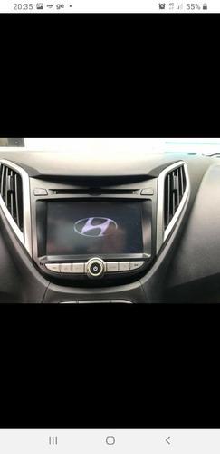 Hyundai Hb20 2013 1.6 Comfort Plus Flex 5p