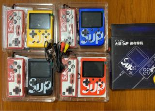 Nintendo Sup Plus Trae Control