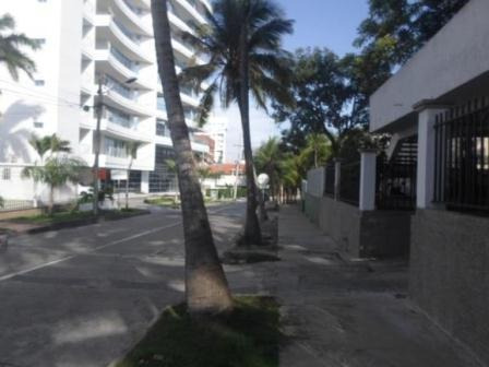 Vendo Apartamento En Riomar, Barranquilla