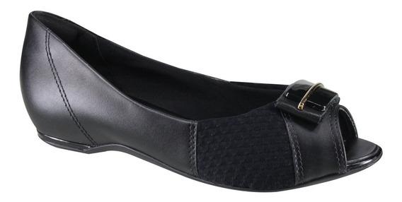 Sapato Feminino Comfortflex 17-76405 | Katy Calçados