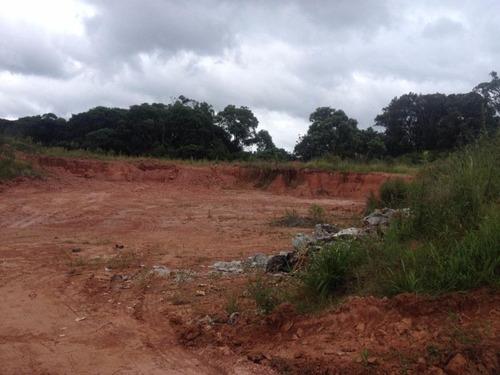 Área Industrial À Venda, Costeira, Araucária. - Ar00013 - 34982649
