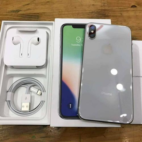 Nueva Apple iPhone X 256gb Original
