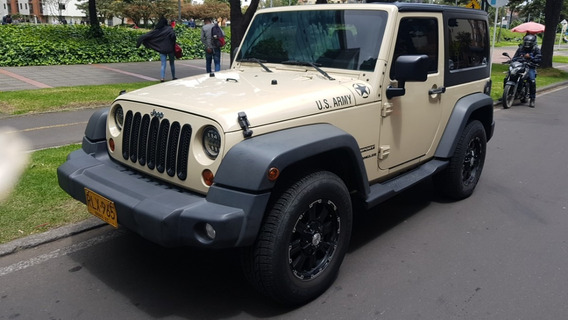 Jeep Wrangler Jk 2011
