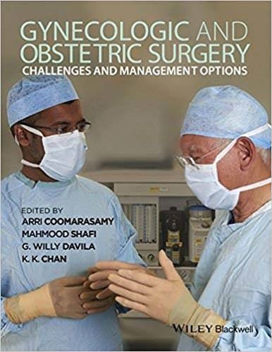 2016 Gynecologic And Obstetric Surgery Challenges And Manage