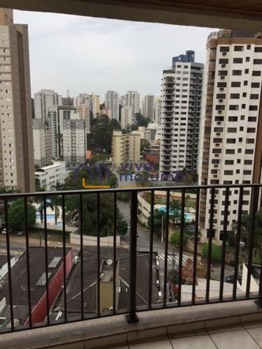 Imagem 1 de 15 de Apartamento Para Venda No Bairro Morumbi Em São Paulo Â¿ Cod: Nm1468 - Nm1468