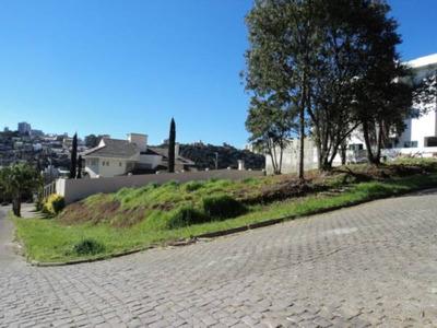 Terreno - Vila Verde - Ref: 5053 - V-5053