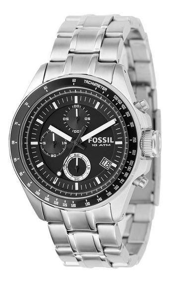 Relógio Fossil Fch2600z C/ Nf-e