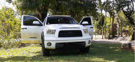 Toyota Tundra Tundra